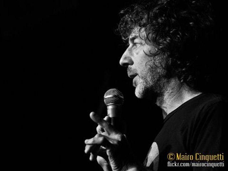 28 ottobre 2013 - Magazzini Generali - Milano - Simon Phillips in concerto
