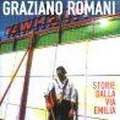 Graziano Romani - STORIE DALLA VIA EMILIA