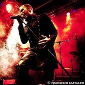 9 Maggio 2011 - Alcatraz - Milano - Serenity in concerto