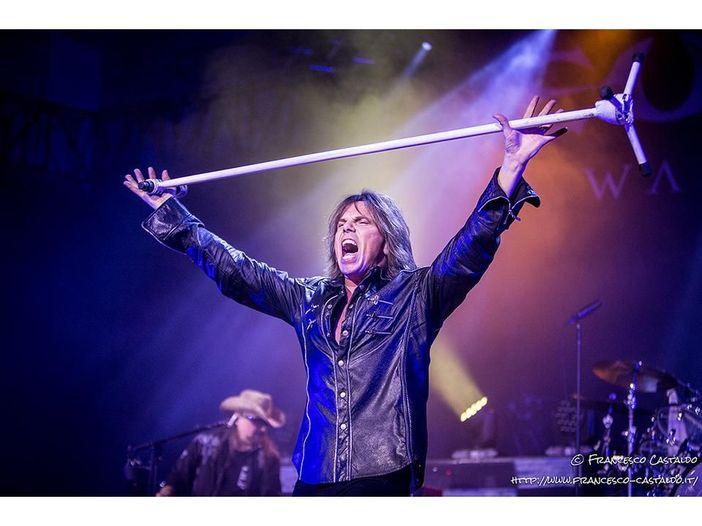 """Concerti, Europe: due live italiani a novembre per celebrare i 30 anni di """"The final countdown"""""""