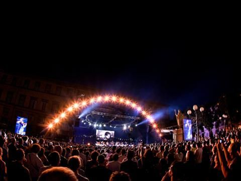 Lucca Summer Festival 2014, il teaser di Carlo Virzì e gli ultimi aggiornamenti
