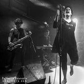 6 febbraio 2014 - Circolo Magnolia - Segrate (Mi) - Hannah Williams & The Tastemakers in concerto