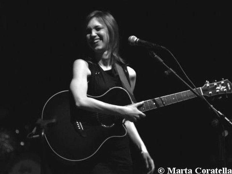 15 Maggio 2011 - Auditorium - Roma - Nathalie in concerto