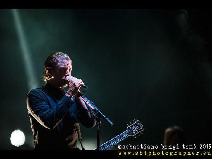"""Interpol: per la prima volta dal vivo """"Complications"""" - VIDEO"""