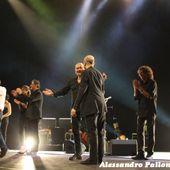 21 maggio 2014 - Teatro Creberg - Bergamo - Roberto Vecchioni in concerto