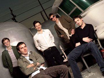 The Walkmen announce new album 'Heaven'
