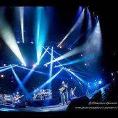 17 ottobre 2015 - MediolanumForum - Assago (Mi) - Dave Matthews Band in concerto