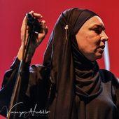 19 gennaio 2020 - Hiroshima Mon Amour - Torino - Sinéad O'Connor in concerto