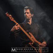 9 dicembre 2016 - Teatro Ariston - Sanremo (Im) - Raphael Gualazzi in concerto