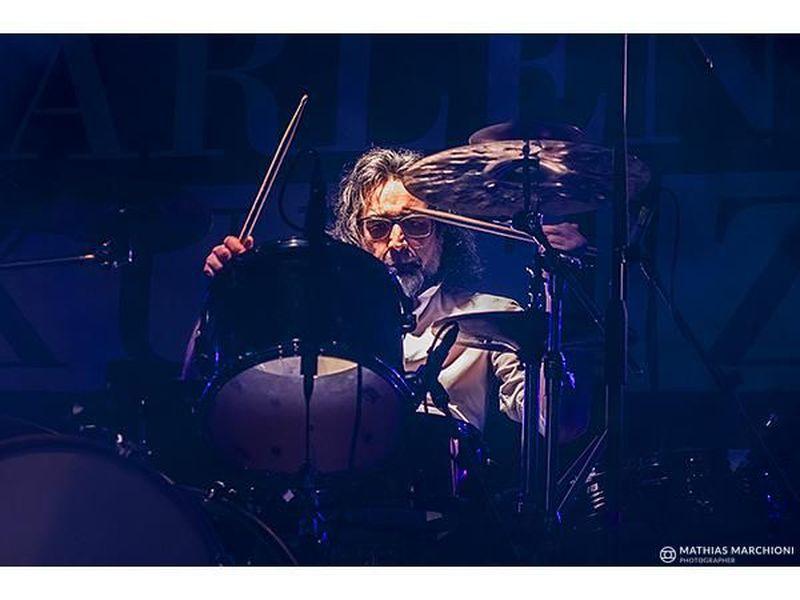 3 febbraio 2017 - Zona Roveri - Bologna - Marlene Kuntz in concerto
