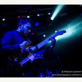 3 febbraio 2016 - Fabrique - Milano - Maccabees in concerto