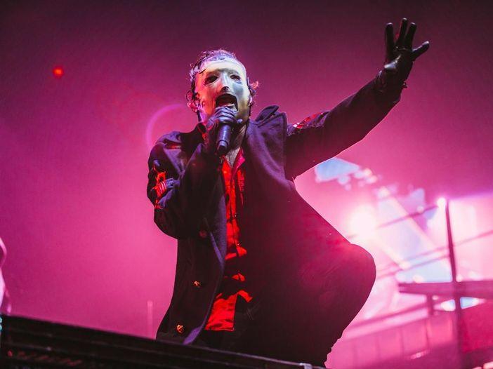 Slipknot, Corey Taylor è entusiasta del suo album solista: 'Una delle cose migliori che abbia mai scritto'