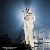 19 novembre 2019 - Mandela Forum - Firenze - Marco Mengoni in concerto