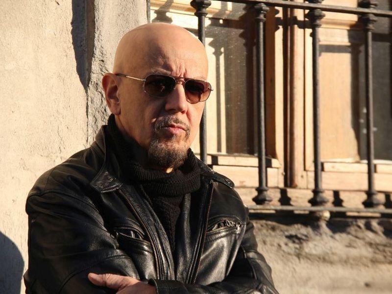 Maurizio Fabrizio / Enrico Ruggeri / Fortunato Zampaglione