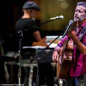 1 agosto 2020 - Auditorium Parco della Musica - Roma - Daniele Silvestri in concerto