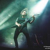 9 dicembre 2016 - Unipol Arena - Casalecchio di Reno (Bo) - Goijra in concerto