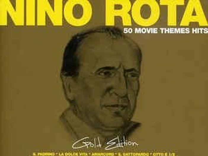 Nino Rota, il compositore capace di far sopportare la musica a Fellini