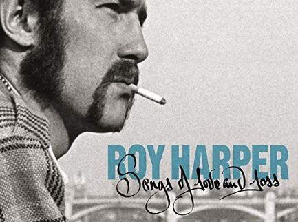 Roy Harper, il poeta folk prog amato da Led Zeppelin e Pink Floyd