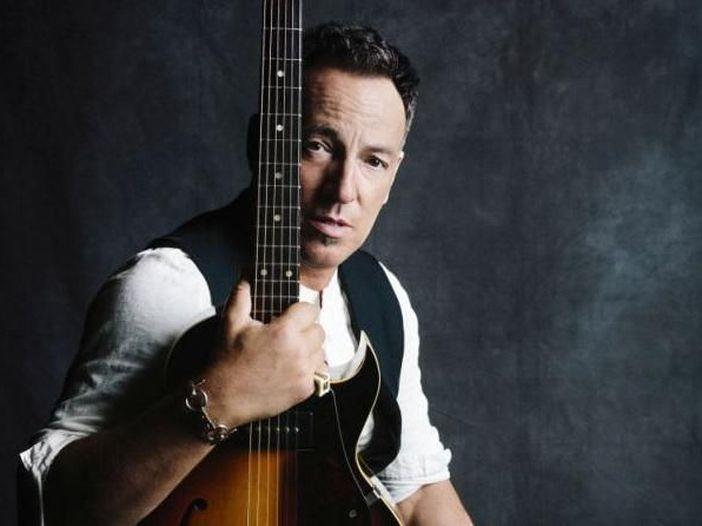 Bruce Springsteen, catering vegano con Legù per il Boss a Milano