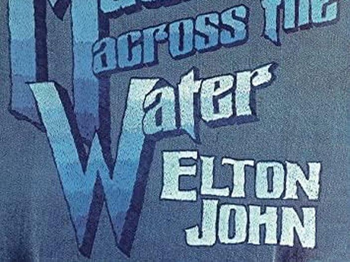 Nei primi anni Settanta Elton John era davvero in stato di grazia