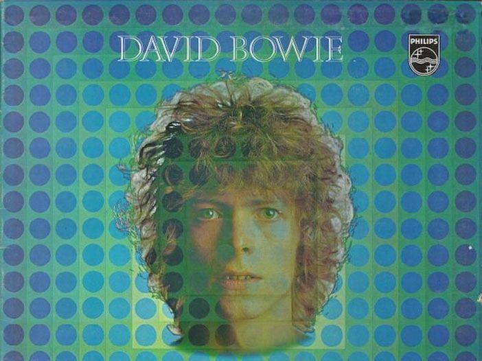 David Bowie, cinque dischi da collezione