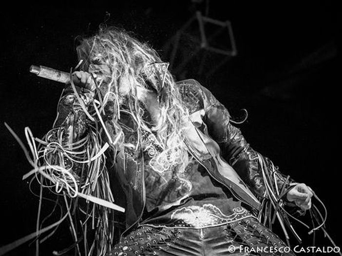 Rob Zombie, terminate le riprese di '3 From Hell'