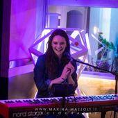 8 febbraio 2016 - Big Ben Pub - Sanremo (Im) - Showcase di Francesca Michielin
