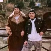 Nirvana a Roma, 1994