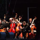 29 giugno 2019 - Lucca Summer Festival - Ennio Morricone in concerto