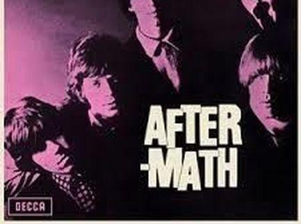 """La storia di """"Aftermath"""" dei Rolling Stones"""