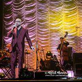 23 dicembre 2013 - Teatro Carlo Felice - Genova - Mario Biondi in concerto