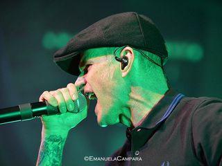 17 febbraio 2020 - Alcatraz - Milano - Dropkick Murphys in concerto