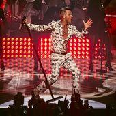 Robbie Williams @ Apple Music Festival
