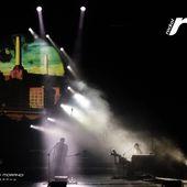 10 dicembre 2019 - Teatro Verdi - Firenze - Pink Floyd Legend in concerto