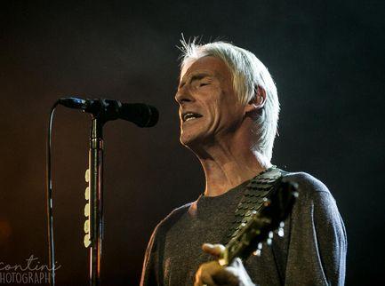Il primo disco che comprò Paul Weller