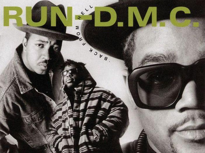 La storia dell'indimenticabile concerto dei Run DMC