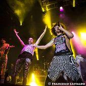 14 Marzo 2012 - Alcatraz - Milano - LMFAO in concerto