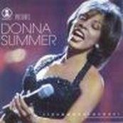 Donna Summer - LIVE & MORE ENCORE!
