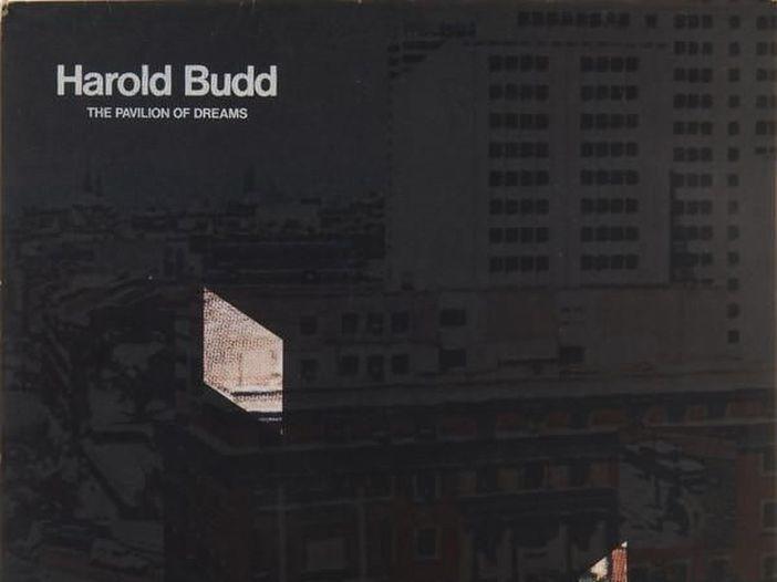 Addio a Harold Budd