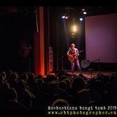 28 novembre 2015 - The Cage Theatre - Livorno - Finaz in concerto