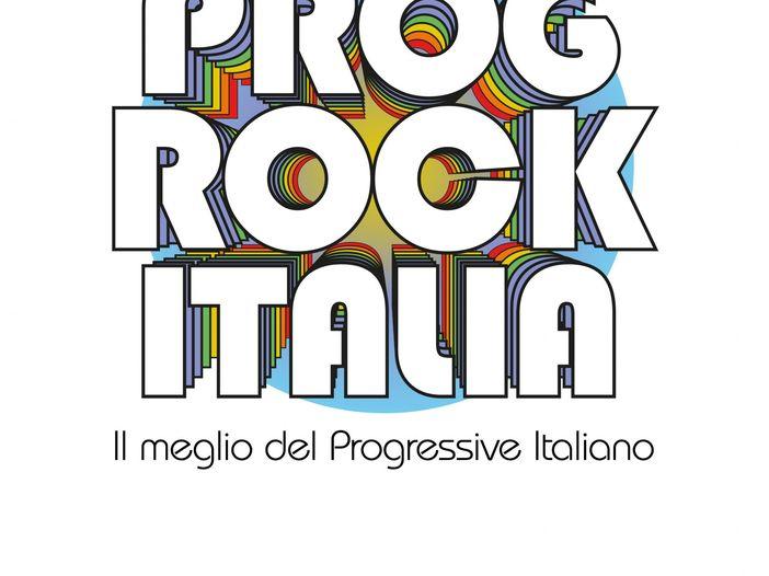 Prog Rock Italia, alcune curiosità su una collana unica