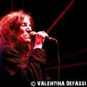 14 luglio 2012 - Collisioni Festival - Barolo (Cn) - Patti Smith in concerto