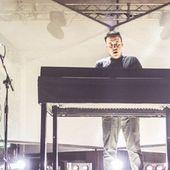 8 agosto 2014 - Parco Gondar - Gallipoli (Le) - Moderat in concerto