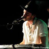 19 Febbraio 2010 - Karemaski Multi Art Lab - Arezzo - Veils in concerto