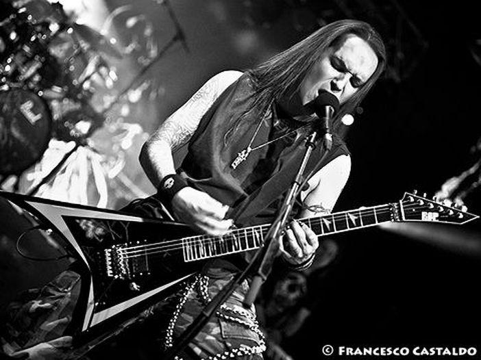 15 anni di Children Of Bodom, i brani del CD speciale