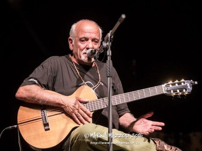 Armando Corsi re dei 'gregari' musicali