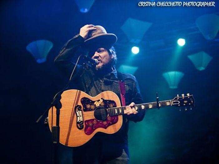 La perfezione dal vivo dei Wilco: la recensione del concerto di Milano