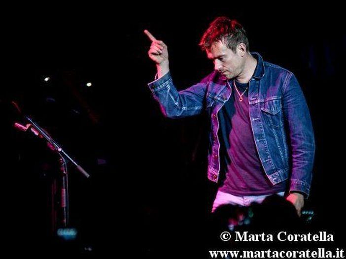 Damon Albarn in versione dance: ecco 'Saying', registrata con il dj britannico Nic Fanciulli - ASCOLTA
