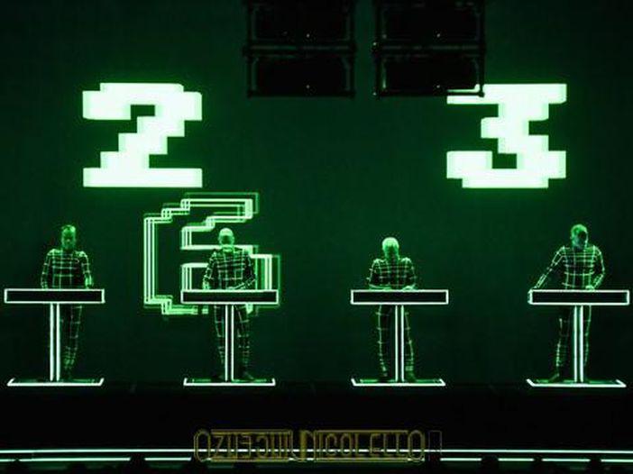 Kraftwerk, slitta al 2021 il tour: le nuove date
