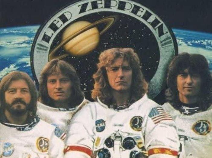 Led Zeppelin: il documentario su di loro si intitolerà Apollo?